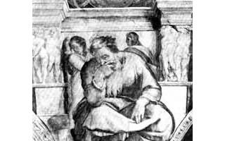 古代希伯来的学前教