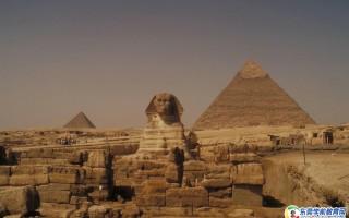 古代埃及的学前