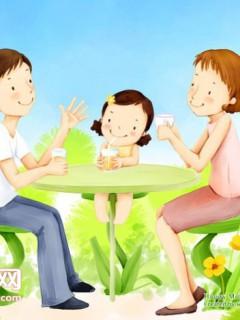 """中幼网幼儿教师必须要知道的与家长沟通的""""三大法宝"""""""